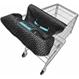 infantino shopping cart cover instructions