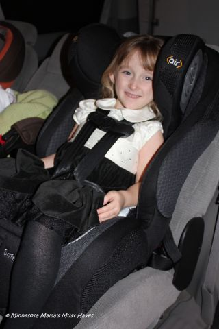 safety 1st car seat installation instructions