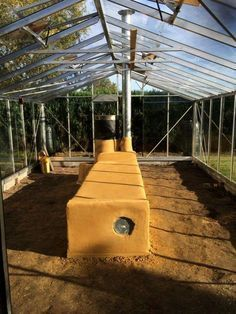 erecting a greenhouse instructions