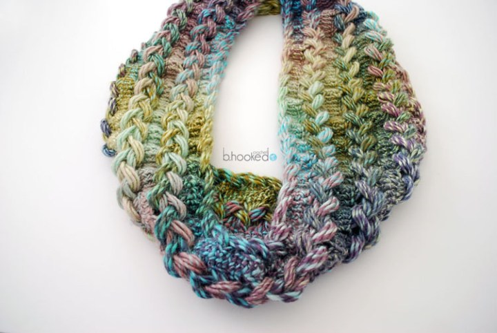 hairpin lace crochet instructions