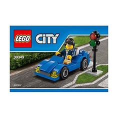 lego city 60117 instructions