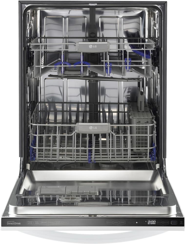 integrated dishwasher installation instructions