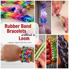 rubber band loom instructions pdf