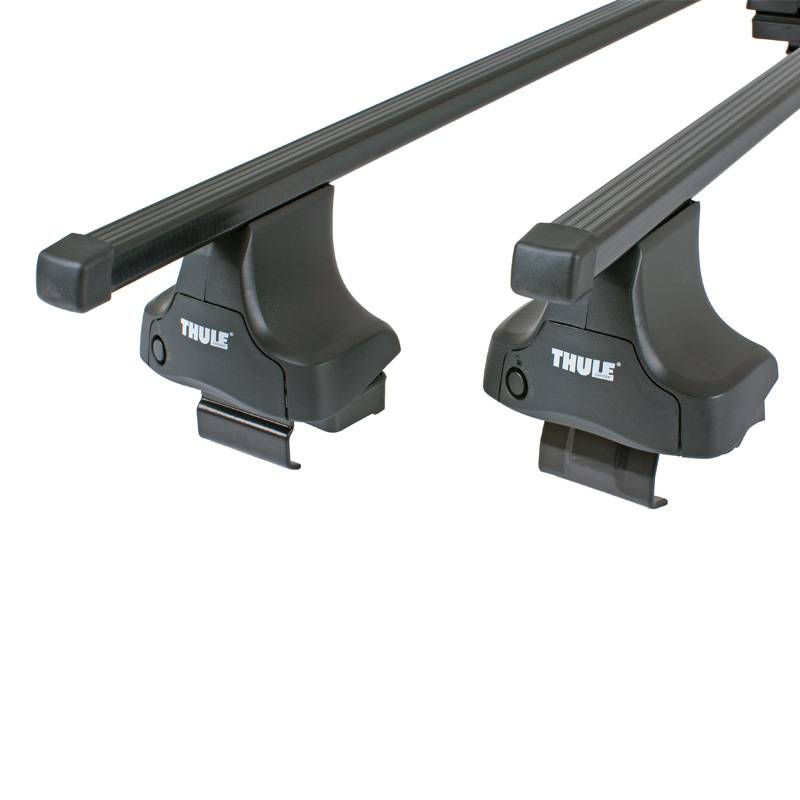 thule rapid system 754 fitting instructions