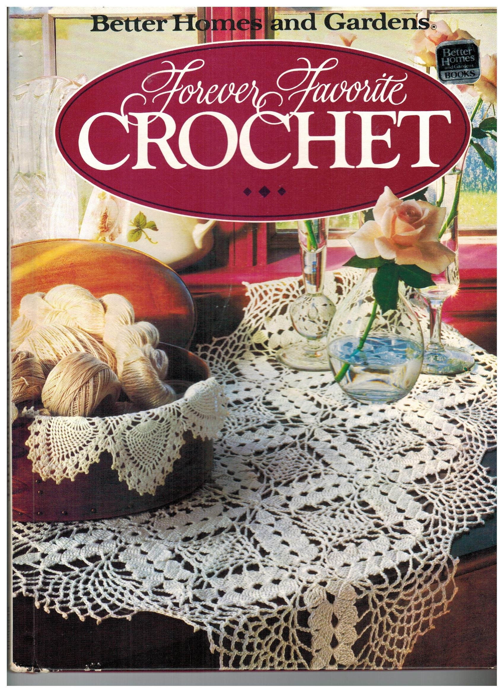 free crochet doily patterns with written instructions