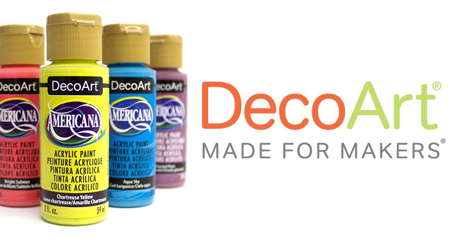 decoart glass paint marker baking instructions