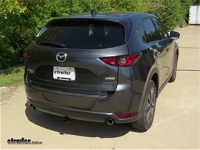 mazda cx 9 roof rack installation instructions