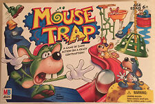 mouse trap game instructions 2006