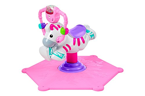 bounce and spin zebra instructions