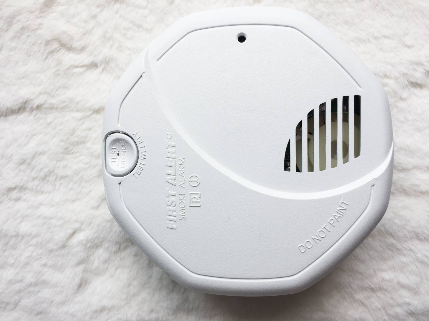 family first smoke alarm instructions