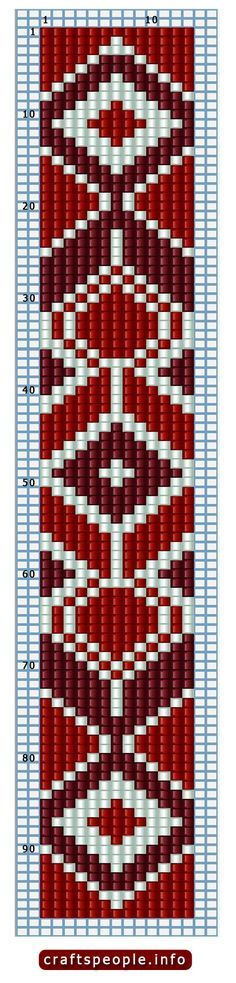flower loom instructions pdf