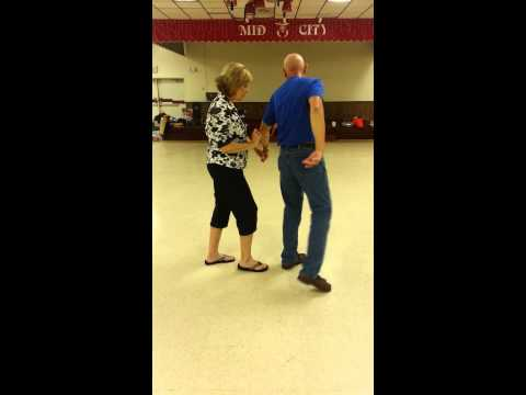 achy breaky heart line dance steps instructions