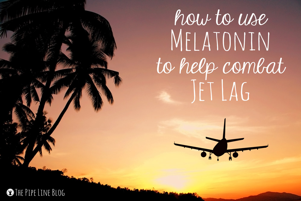 no jet lag instructions