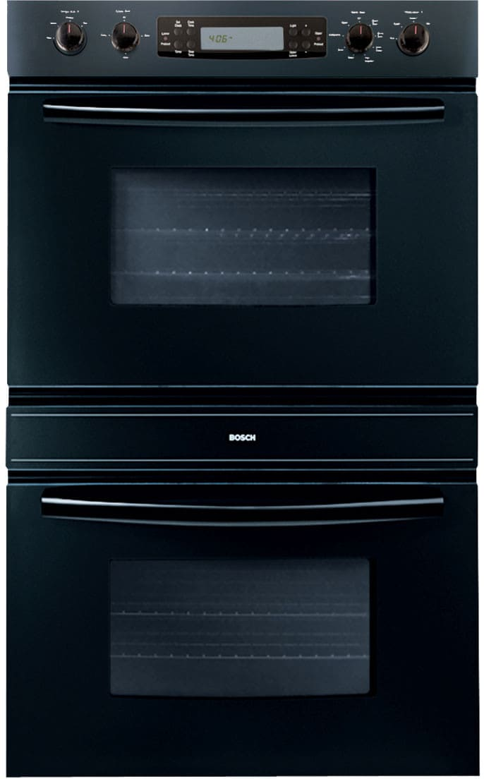 bosch steam oven instructions