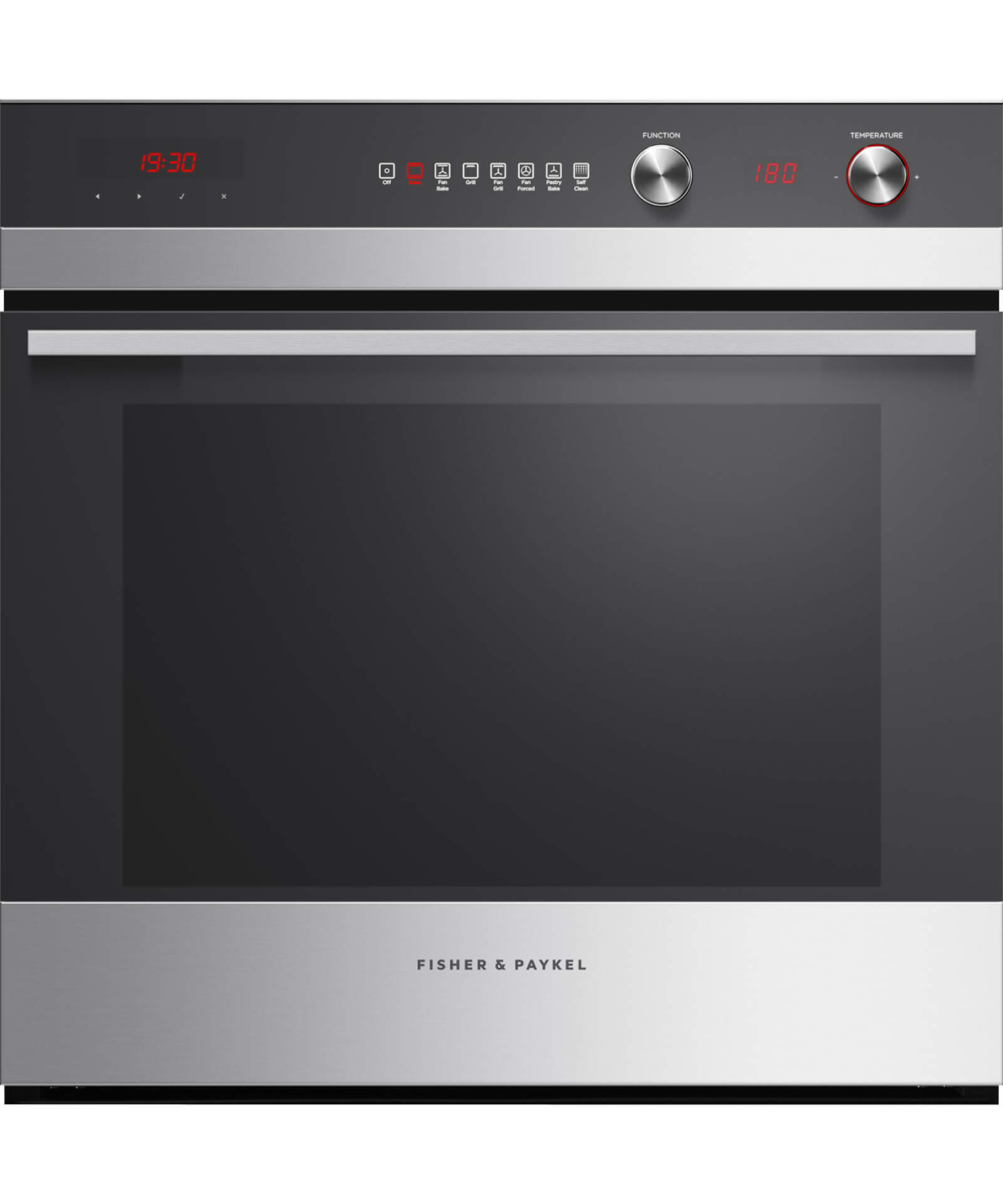 fisher and paykel quicksmart front loader instructions