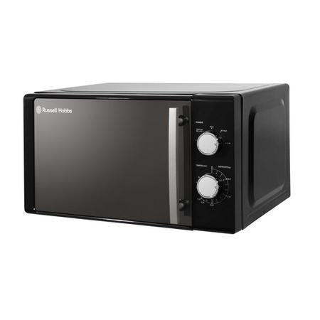 russell hobbs microwave instructions