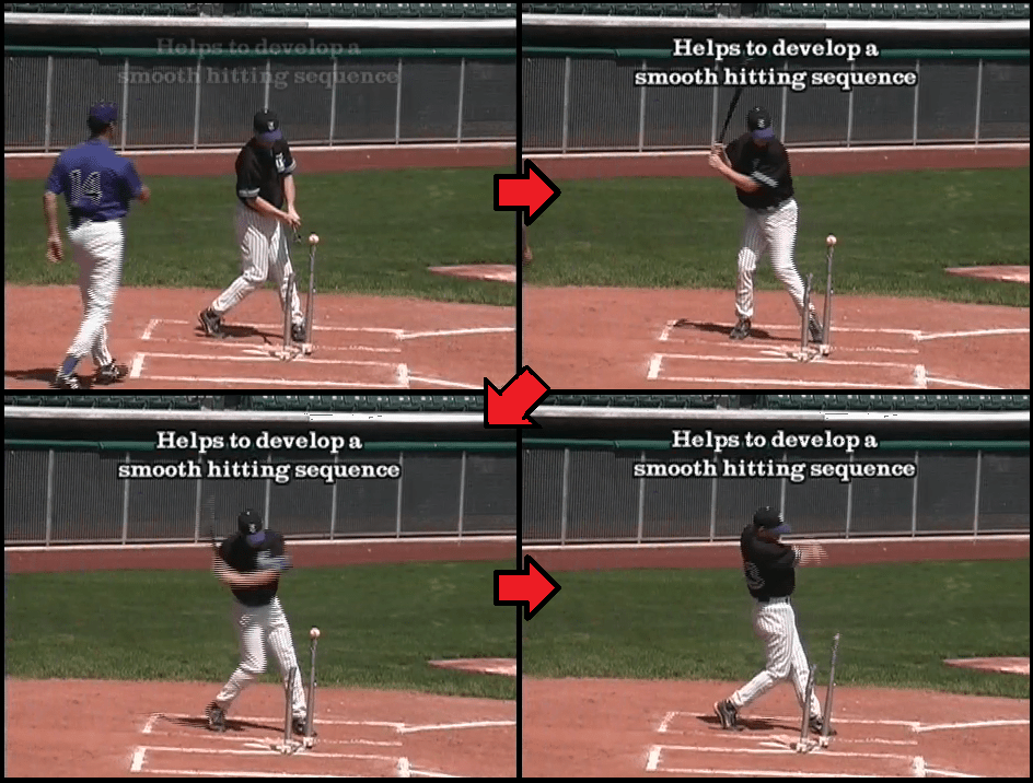 baseball hitting instruction for youth