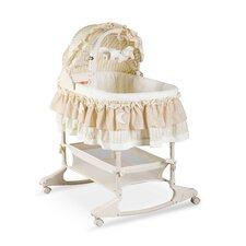 Kolcraft Contours Classique 3 In 1 Bassinet Assembly Instructions