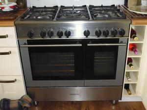 bosch double oven instructions