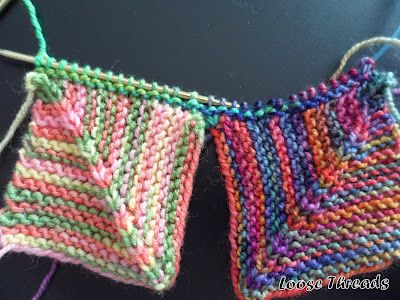 loops and threads sock loom instructions