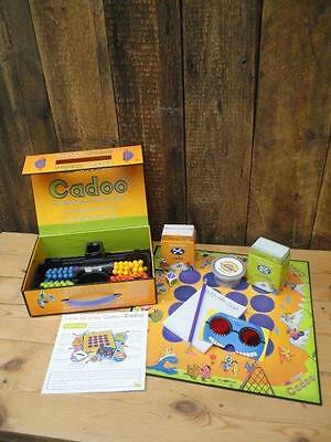 cadoo board game instructions