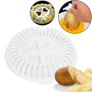 microwave chip maker instructions