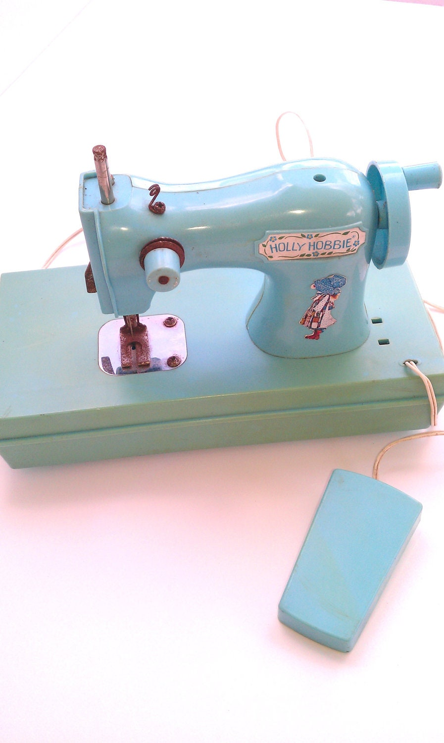 barbie sewing machine instructions