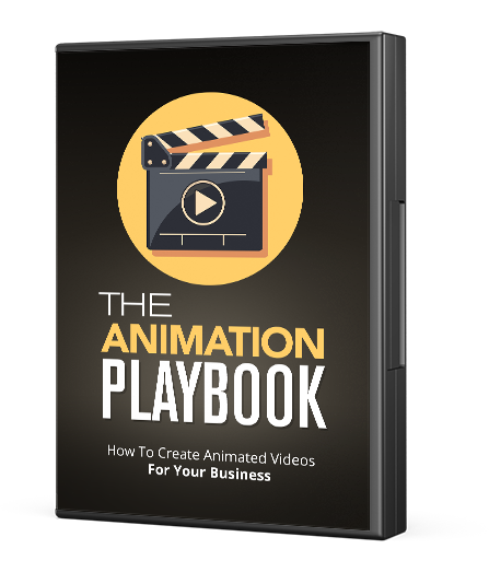 create animated instructional video