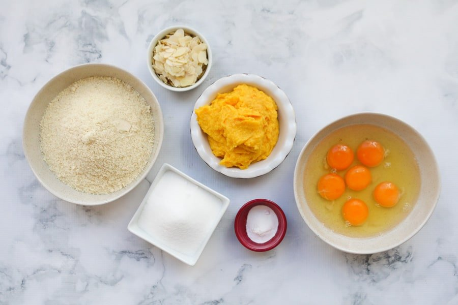 baking a cake step by step instructions