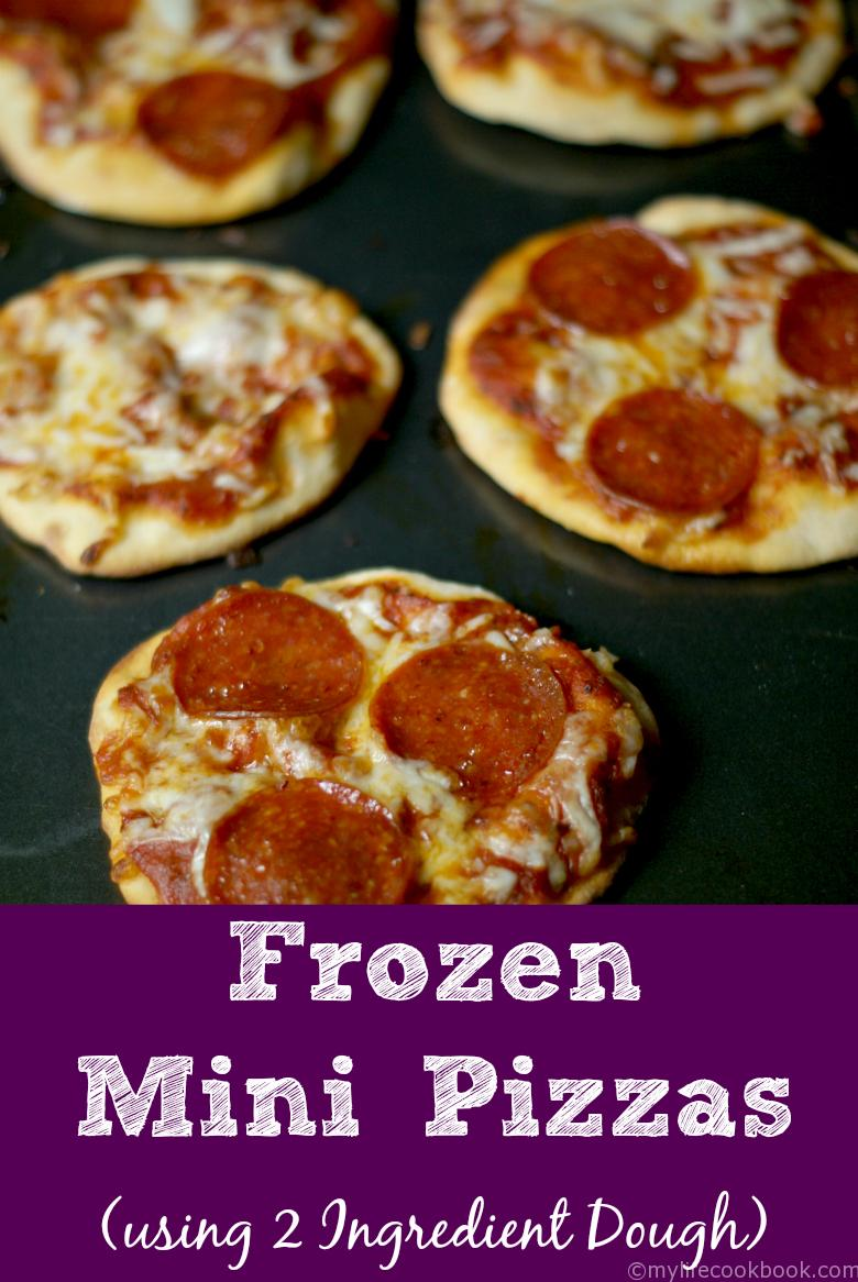 frozen pizza oven instructions