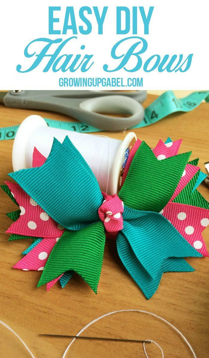 jojo bow maker instructions pdf