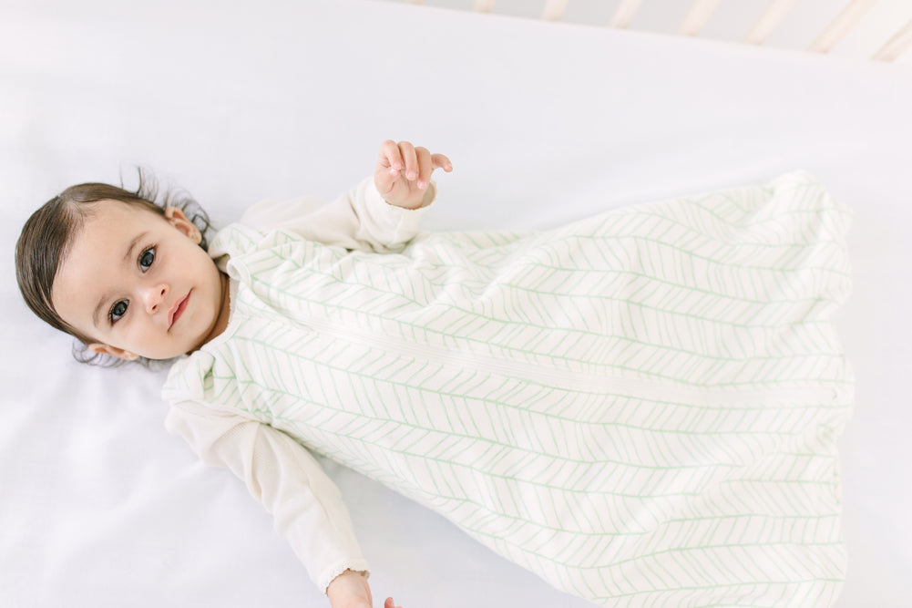 ergo baby swaddle instructions