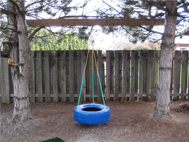 our secret garden baby swing instructions