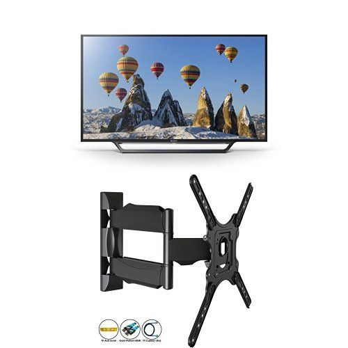 sony bravia 55 wall mount instructions