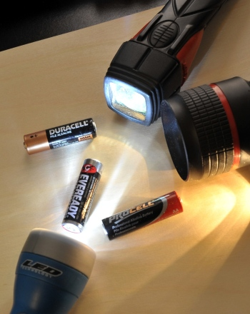 duracell battery charger instructions