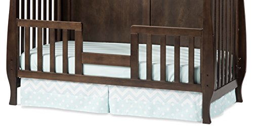 boori toddler guard rail instructions