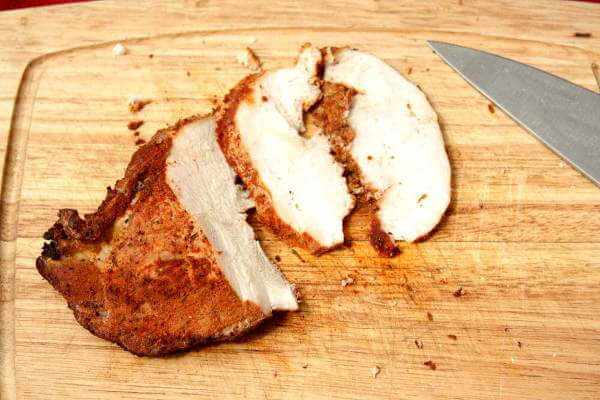 costco turkey breast cooking instructions