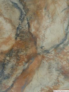 faux marble painting instructions