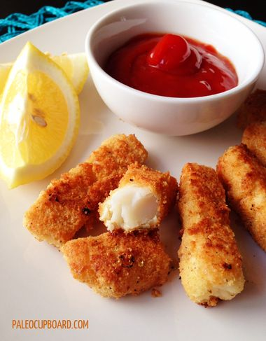 fish sticks cooking instructions
