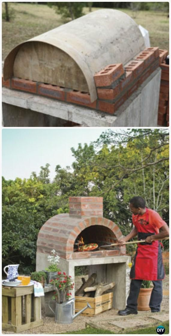 gasmate pizza oven cooking instructions