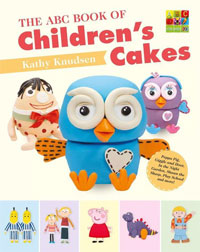 giggle and hoot birthday cake instructions
