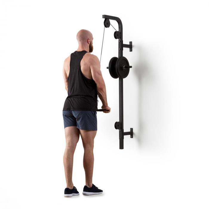 golds gym pull up bar assembly instructions