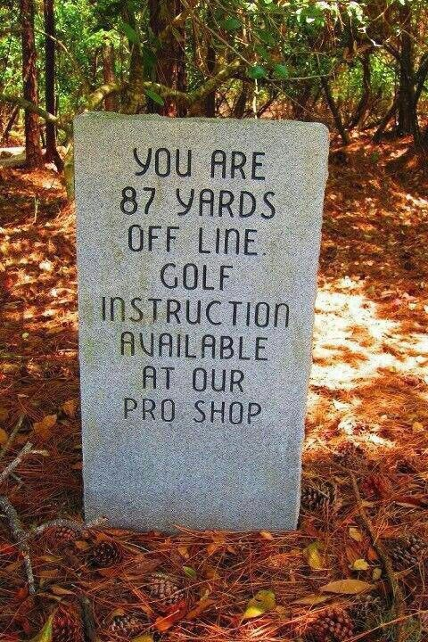 golf the best instruction book ever