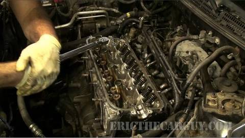 hyundai accent clutch replacement instructions