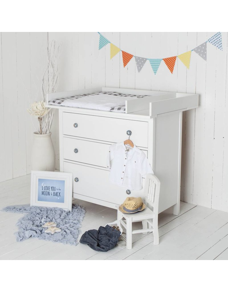 ikea baby cot assembly instructions
