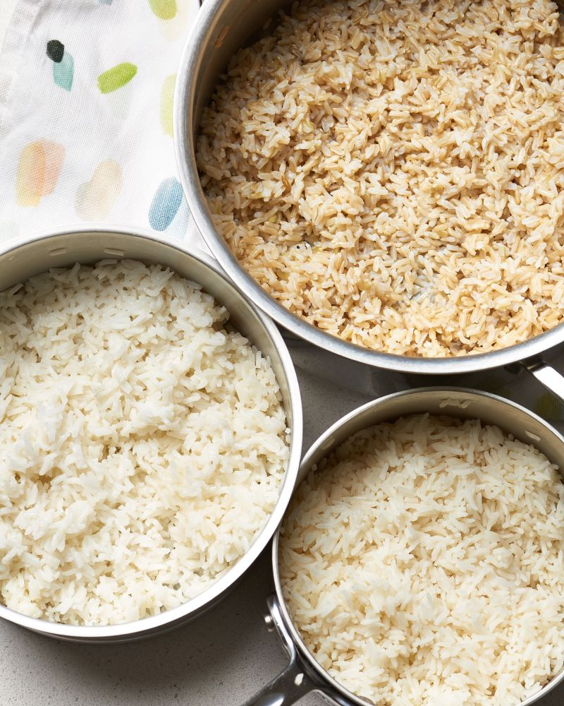 jasmine rice cooking instructions