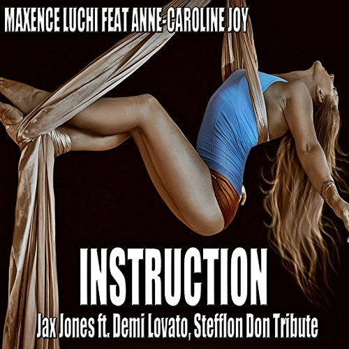 jax jones instruction bpm