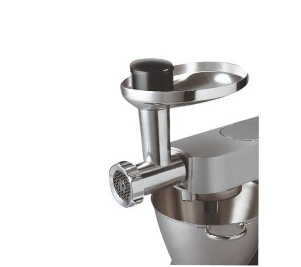 kenwood chef mincer attachment instructions