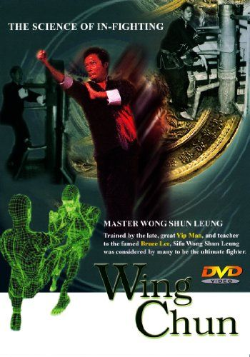 kung fu instructional dvd
