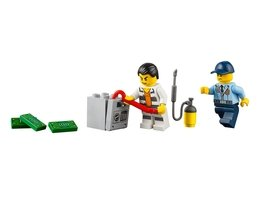 lego city 60127 instructions